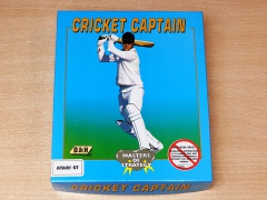 Cricket Captain by D&H Games