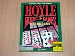 Hoyle Official Book Of Games Volume 2 : Solitaire by Sierra