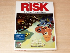 Risk by Virgin / Leisure Genius