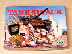Tank Attack by CDS