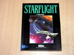 Starlight by Binary Systems / Electronic Arts