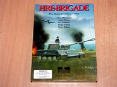 Fire Brigade by Panther Games