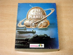Full Metal Planet by Infogrames