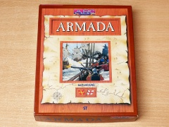Battlescapes - Armada by ARC