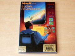 Global Commander by Datasoft