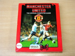 Manchester United by Krisalis