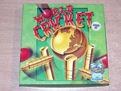 World Cricket by Zeppelin Platinum