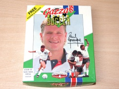 Gazza's Super Soccer by Empire