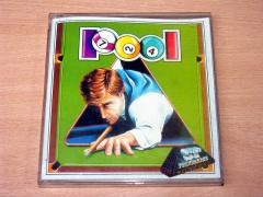 Pool by Mastertronic