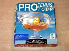 Pro Tennis Tour 2 by Blue Byte / UBI Soft
