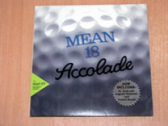 Mean 18 by Accolade