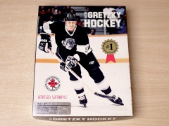 Wayne Gretzky Hockey by Bethesda Softworks