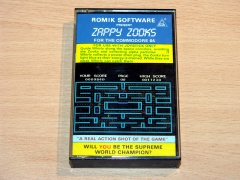 Zappy Zooks by Romik