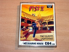 Fist 2 by Melbourne House