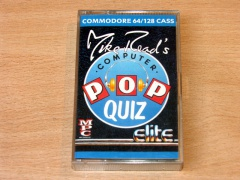 Mike Read's Pop Quiz by Elite