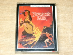 Dragon's Lair by Software Projects
