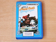 Harvey Smith Showjumper by Software Projects