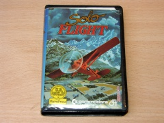 Solo Flight by Microprose / US Gold