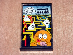 Munch Man 64 by Solar Soft