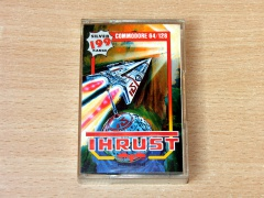 Thrust by Firebird