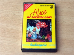 Alice in Videoland by Audiogenic