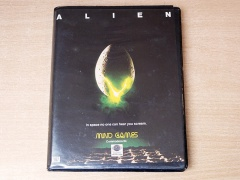 Alien by Mind Games