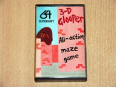 3D Glooper by Supersoft