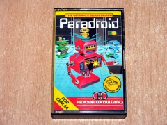 Paradroid by Hewson