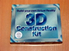 3D Construction Kit by Incentive