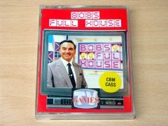 Bob's Full House by TV Games