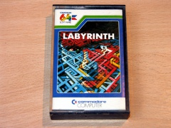 Labyrinth by Commodore