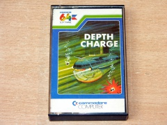 Depth Charge by Commodore