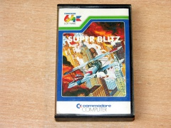 Super Blitz by Commodore
