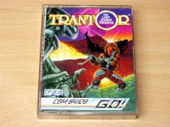 Trantor the Last Storm Trooper by Go!