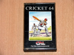Cricket 64 by CRL