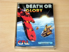 Death or Glory by CRL