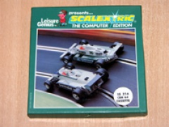 Scalextric by Leisure Genius