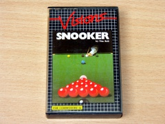 Snooker by Visions
