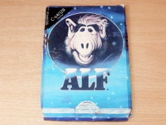 Alf by Box Office