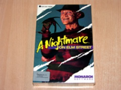 A Nightmare on Elm Street by Monarch - MINT