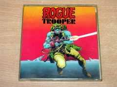 Rogue Trooper by Piranha