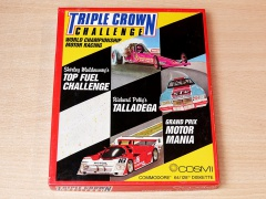 Triple Crown Challenge by Cosmi