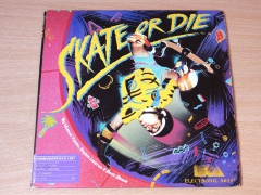 Skate or Die by EA