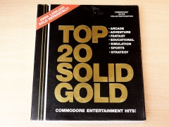 Top Solid Gold by Cosmi