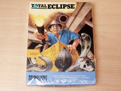 Total Eclipse by Incentive / Spotlight *MINT