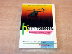 Thunderchopper by Actionsoft