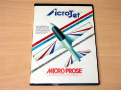 Acrojet by Microprose