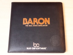 Baron by Blue Chip
