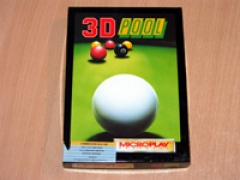 3D Pool by Microplay