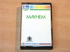 Mayhem by Commodore